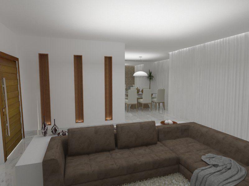 Projetos de Decoração para Sala De Estar