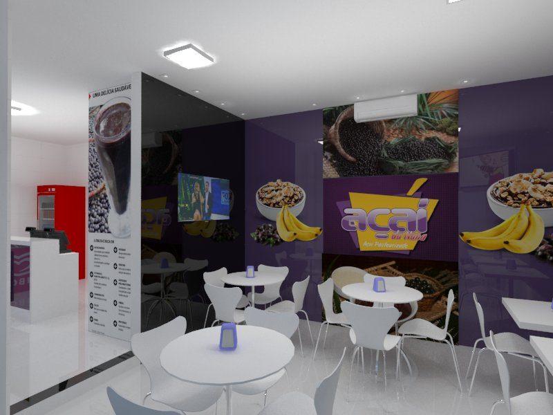 Projetos Comerciais – Projetos em 3D
