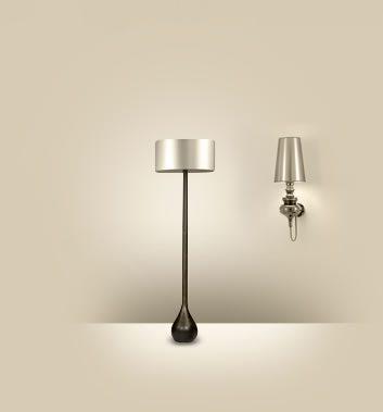Luminária - Projeto de Iluminação