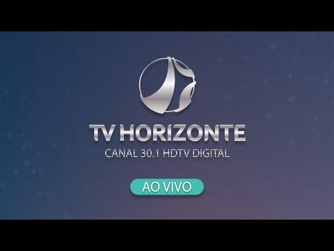 Roberta Cavina dá dicas de utilização de papéis de parede na TV Horizonte